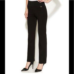 Make offer! Calvin Klein Slimming waist Black Pant